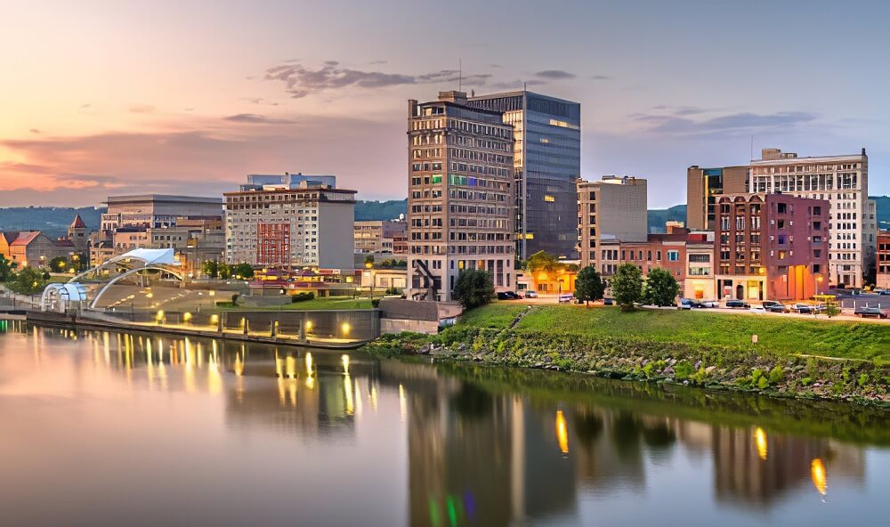 10 Best Places To Visit In West Virginia